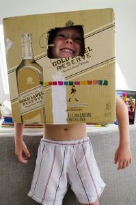 Les courses d'alcool, ça a du bon !